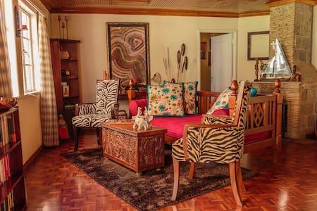 Makena's Place Karen - Kichana & Gecko Room