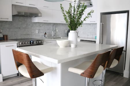Chic Boutique Apt in King West - Toronto