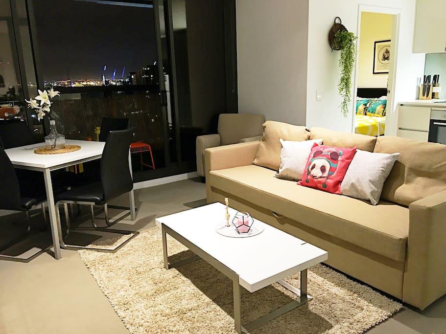 The Paradiso 2 Bedroom 2 Bath Apt Melbourne Cbd Apartments For Rent In Melbourne Victoria