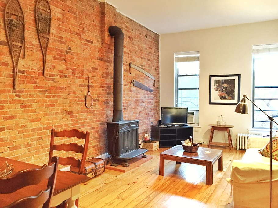 Relaxing Lincoln Park Gem Apartments For Rent In Chicago Illinois United States