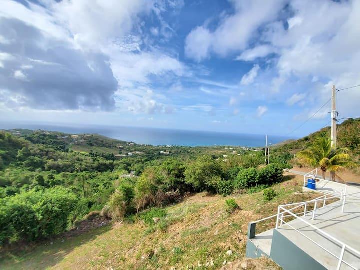 El Guano Hills' Million Dollar Ocean View Apt. 3