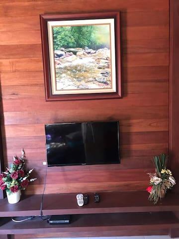 Orkid Desa Homestay