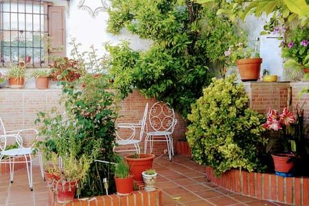 La Casa de Carmen Illora Granada