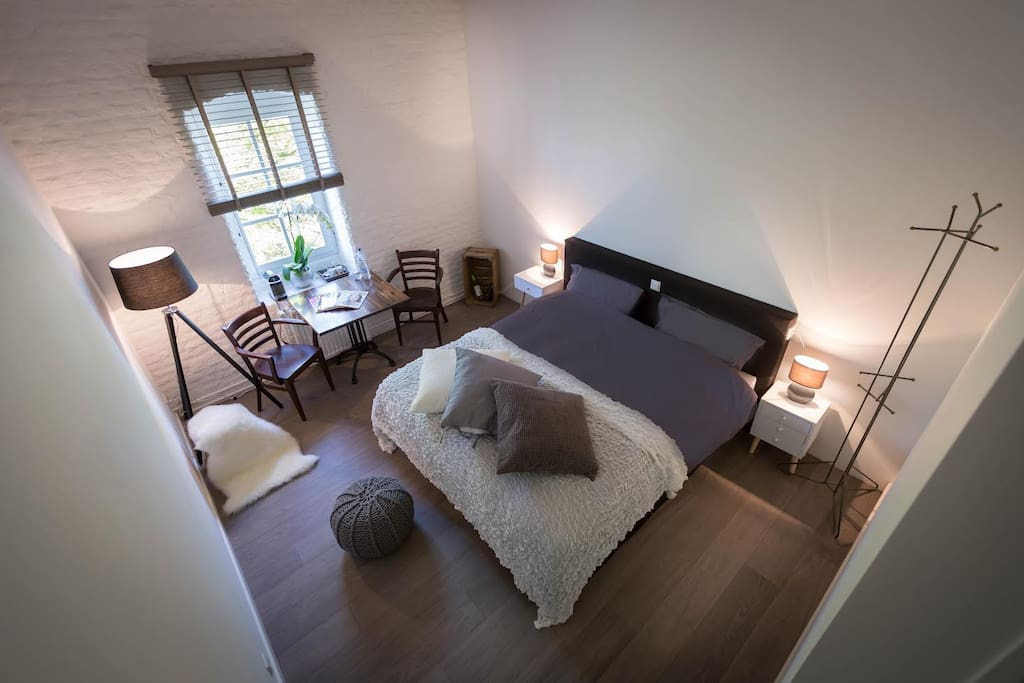 Comfort kamer