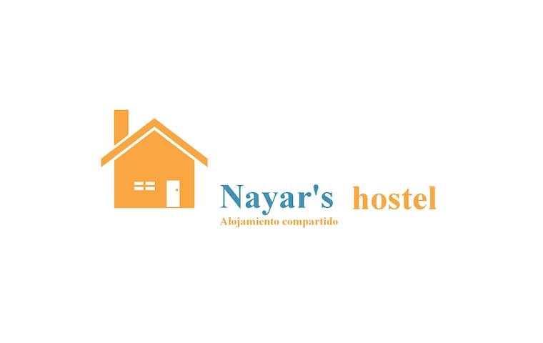 Nayar's hostel - Talca - House