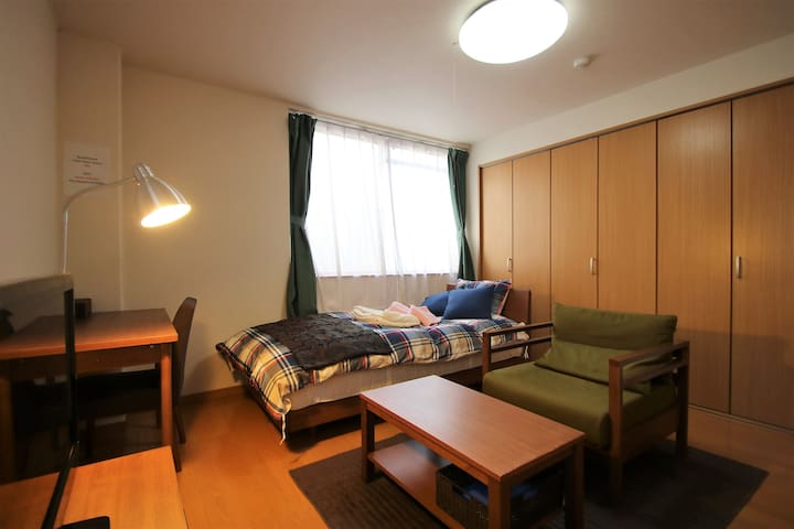 【New Open Sale】8min apartment from Kyoto sta, #201