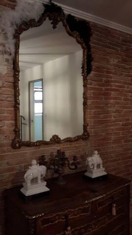 La chambre des secrets