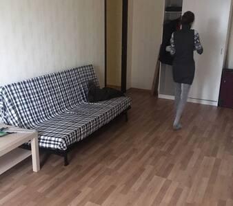 Комната для хороших людей - Sankt-Peterburg