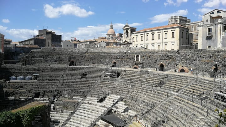 Inside the Greek Theater  -   Parking Included