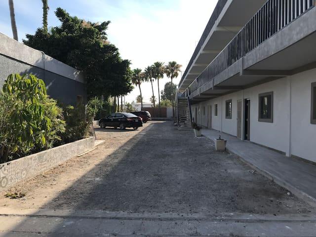Suites en renta Las Palmitas Puerto Peñasco (#1)