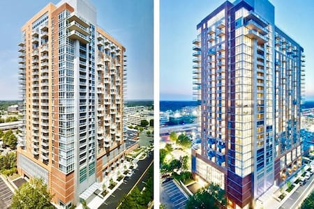 LUXURY CONDO IN MCLEAN **SPECIAL** - McLean  - Wohnung