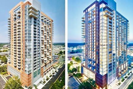 Modern Apartment in McLean - McLean