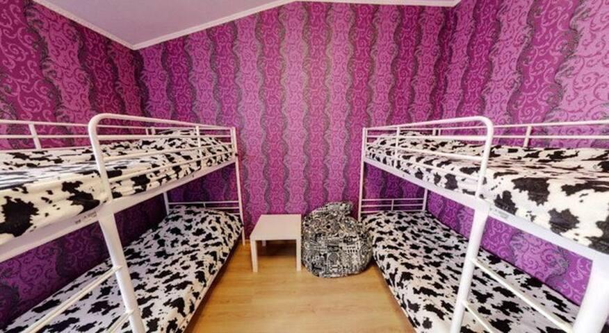 Комфортный 4 местный номер - Краснодар - Casa