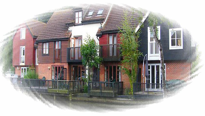 Rowan's Wroxham Cottage