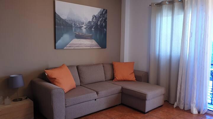 Apartamento Guía de Isora