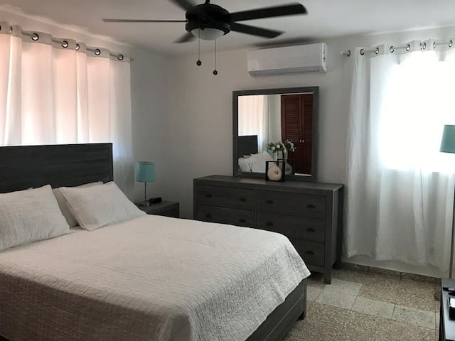 Cozy 2 bedroom