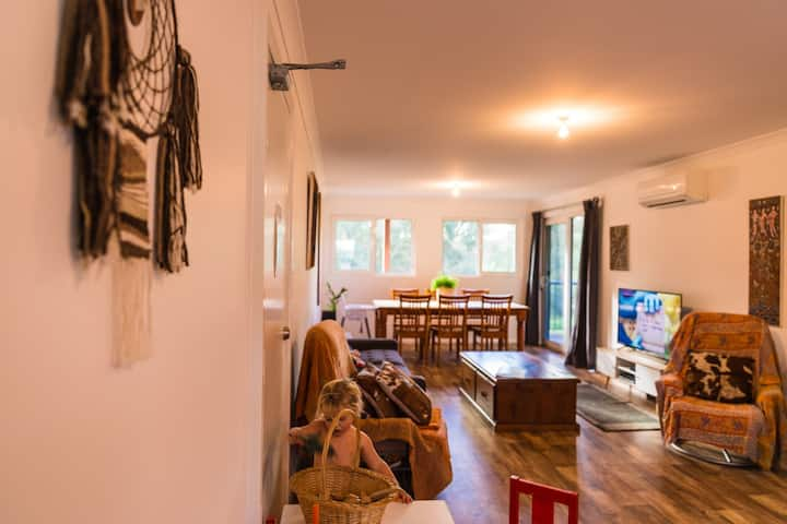 Fully Self Contained Apartment #5