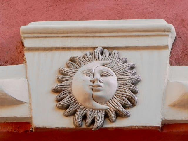 Frejus / Saint Raphael: Charming Town House