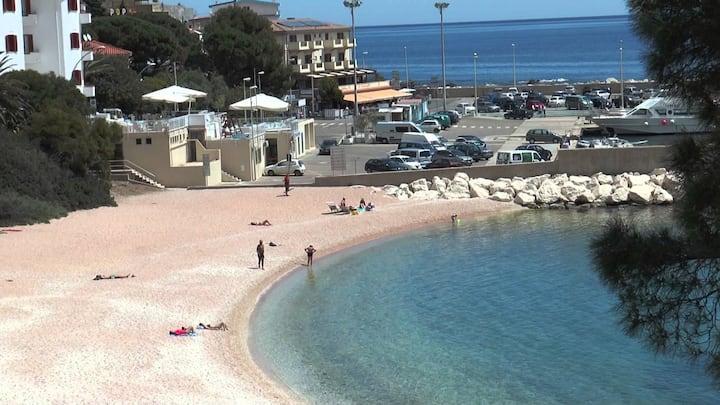 Apartment Corallo Beach 1A