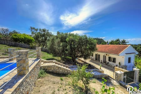 Villa Faros, Lakka, Paxos - Lakka