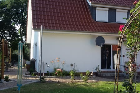 Guesthouse Hoelting