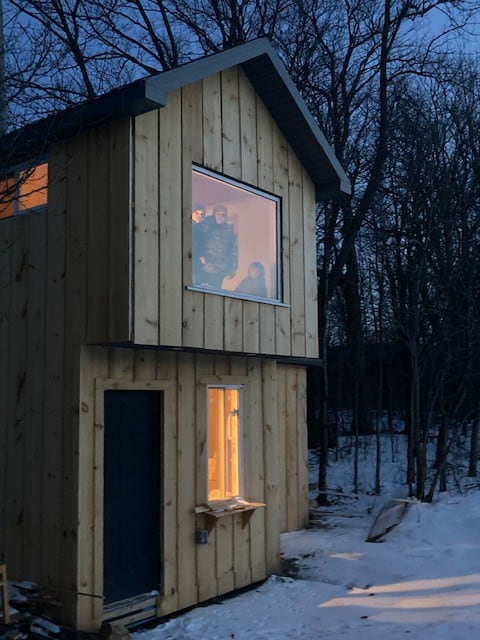 Tiny Home Nestled between Thornbury & Meaford