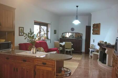 Casa de Campo perto de fátima - Porto de Mós - Sommerhus/hytte