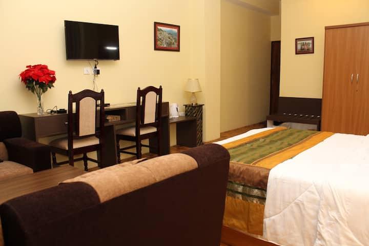 1 Bedroom at Chongay