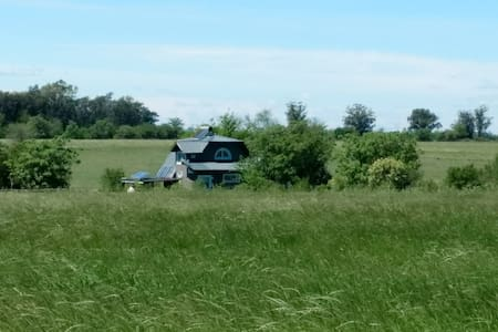 Ecological & Sustainable Farm near Buenos Aires