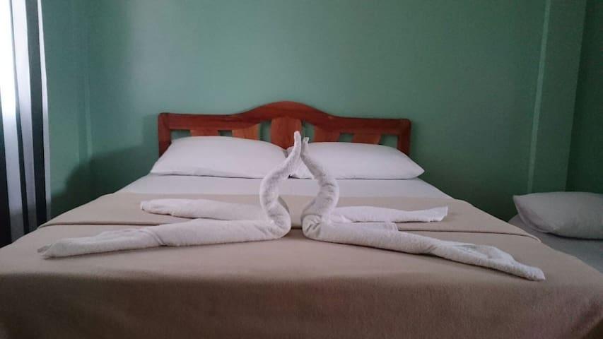 2 bedrooms condo