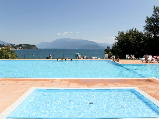 Bungalow San Giorgio Vacanze for 4 persons