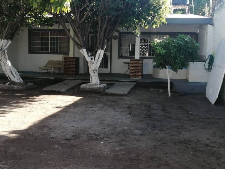 Casa perfecta para tus vacaciones en San Blas