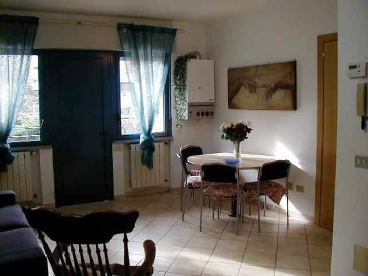 Bagni di Lucca  apartment
