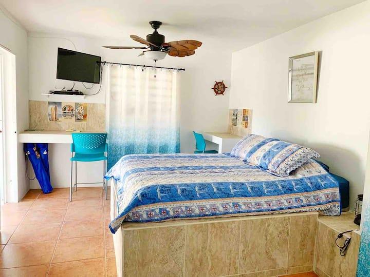 Puntas Tree House - 1st Floor Studio Suite 0