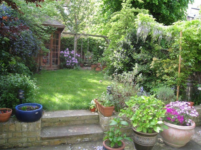 Stay in beautiful  Victorian home Hampstead Heath