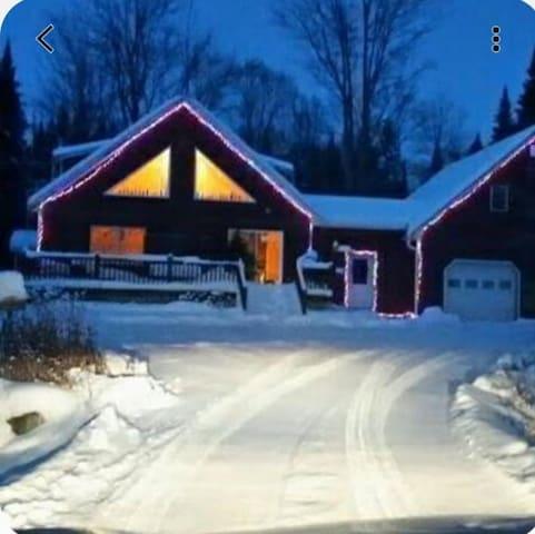 Adventure Acres : Snowmobile & Ski & ATV