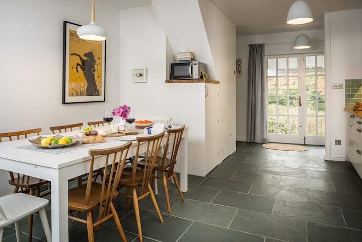Luxury Detached Cottage, Treen, Land's End