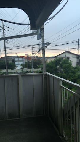 给你一个家一样的感觉 体验一把日本平民生活