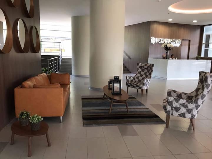 Portanova Suites