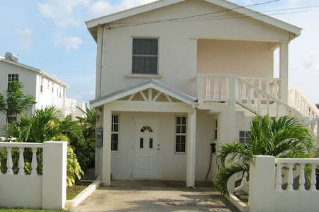 Ground Floor Apartment, Heywoods Park, Barbados - Douglas