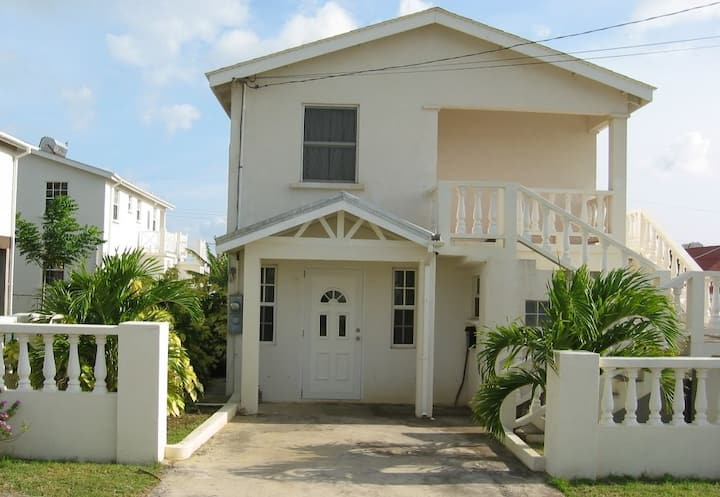 Ground Floor Apartment, Heywoods Park, Barbados
