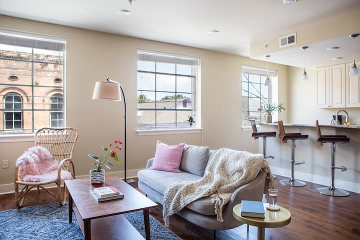 Sonder   The Bywater   Hip 3BR