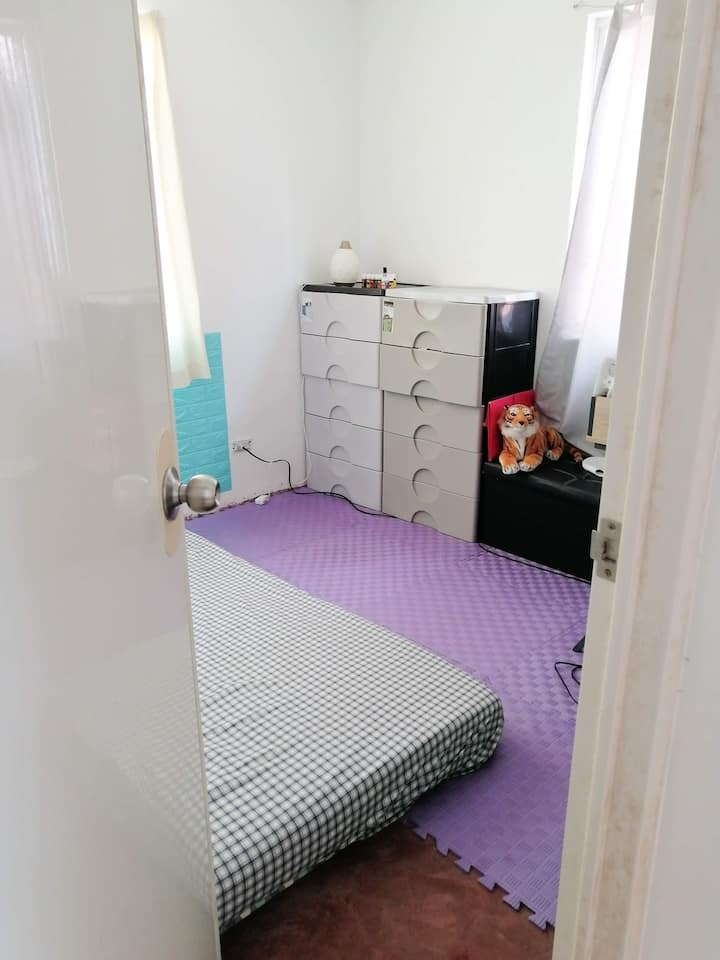 A Cozy 2-Story Home
