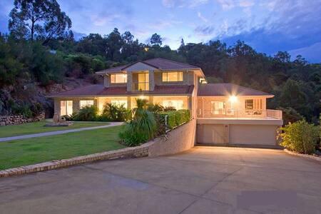 Executive residence - Gold Coast - Ormeau