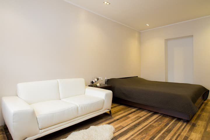 Modern Studio-apartment