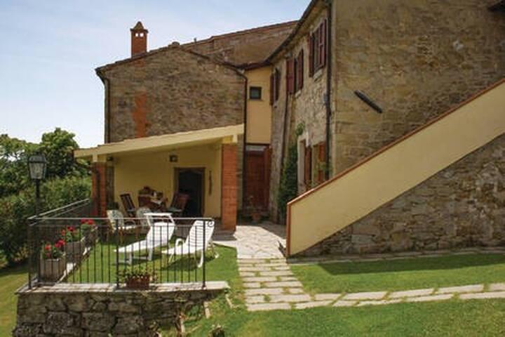 Casa nella campagn toscana - Capolona - Villa