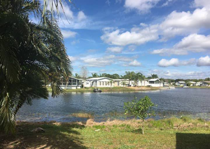 RV LOT - 1 hour from Orlando and beaches
