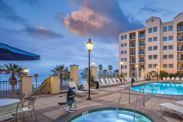 Timeshare @ Wyndham Oceanside Pier Resort