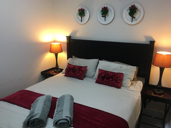 RedBerry 1 - stylish, cosy guest apartment
