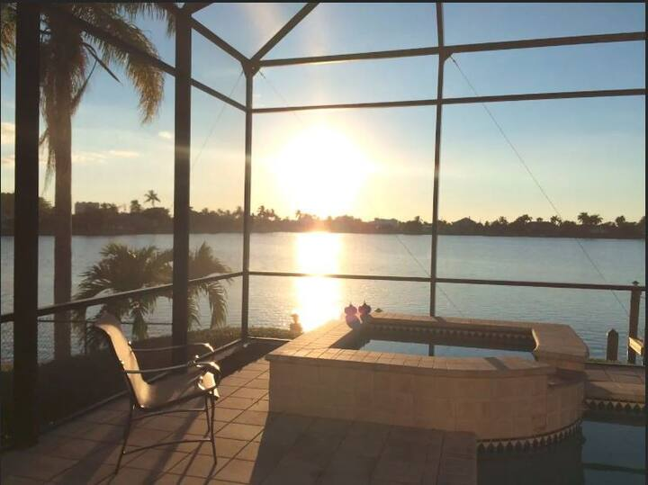 Villa Lake View, A Stunning House&Spectacular View
